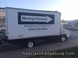 Best San Francisco moving services