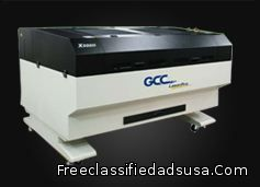 High-end laser engraving equipment