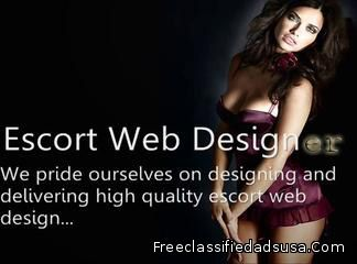 How To Select The Website Designer For You Escort Service Company?