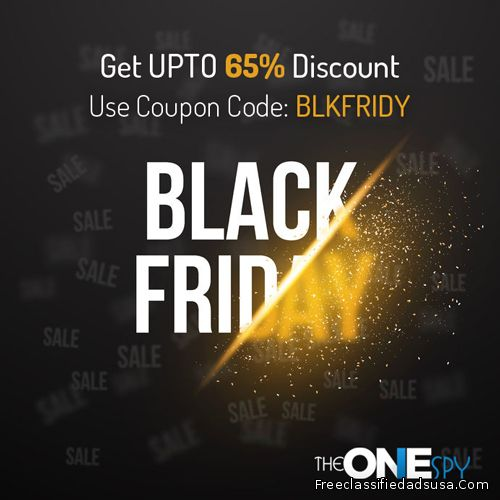 TOS Blake Friday Sale: Get 65 % off on all the products
