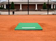 AllStar Fast Pitch Softball Mound