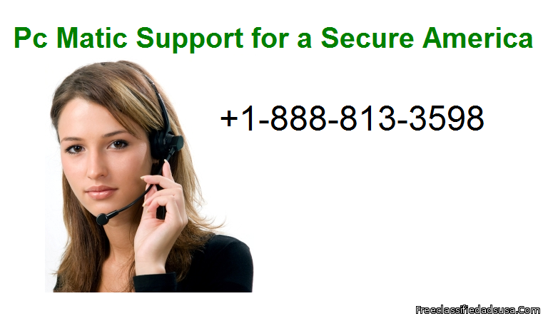 Dial the Pc Matic Support Number