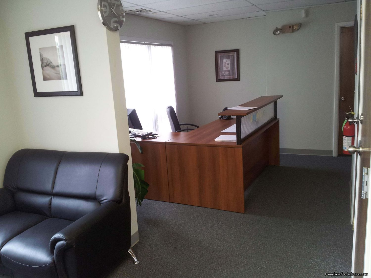 Office Space for Rent NJ
