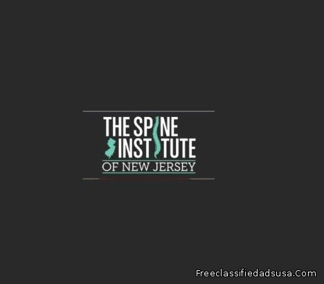 The Spine Institute Of New Jersey