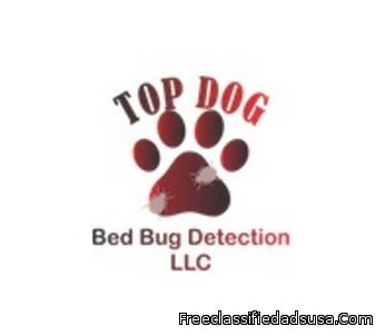 Bed Bug Dog Inspections Columbus OH