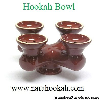 All kinds of Hookah Bowls - Replacement Hookah Bowls @ Narahookah.com