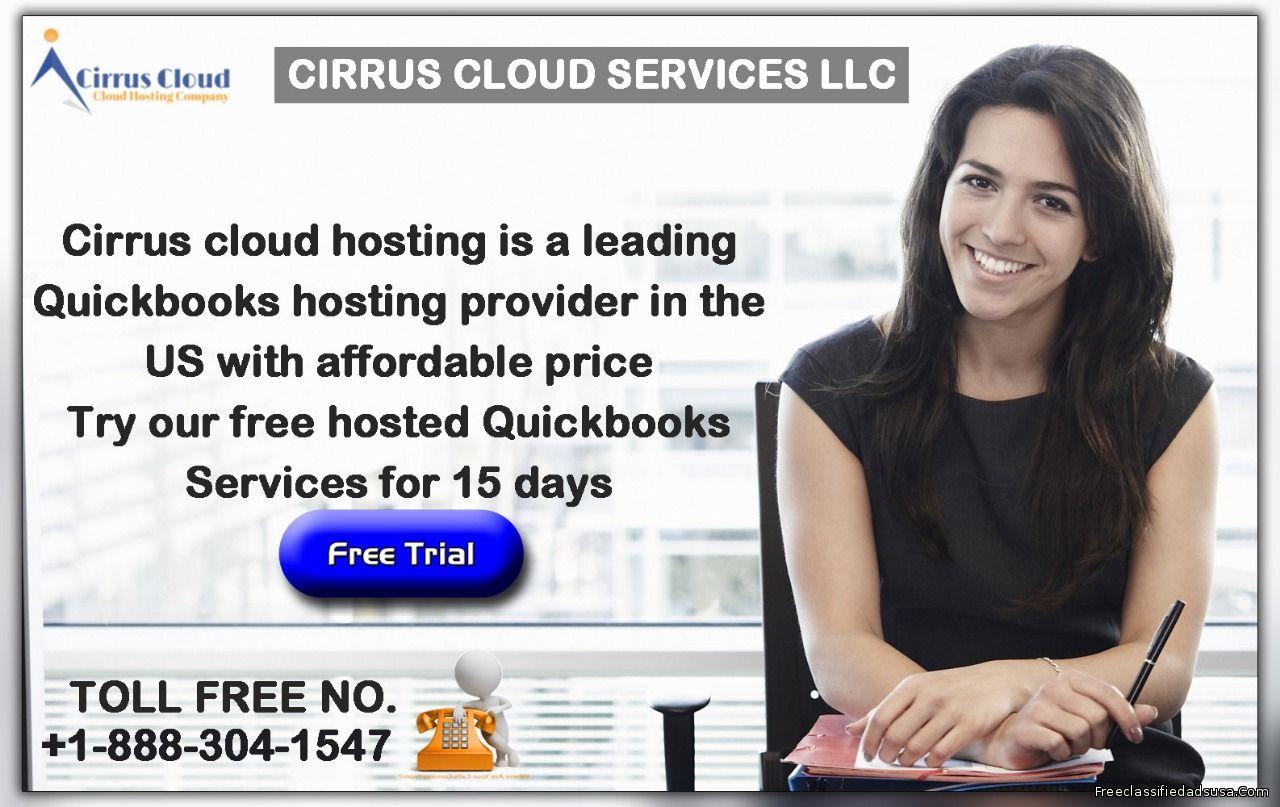 Cloud Accounting Softwear- Quickbooks Hosting Pricing