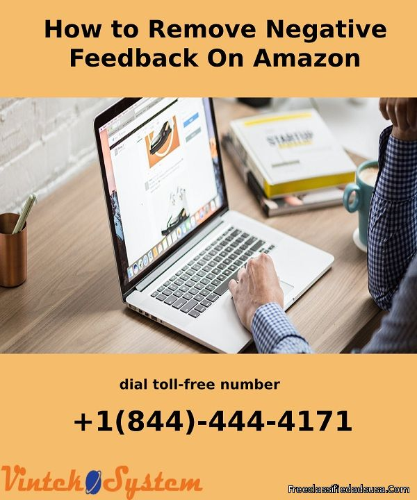 How to Remove Negative Feedback On Amazon