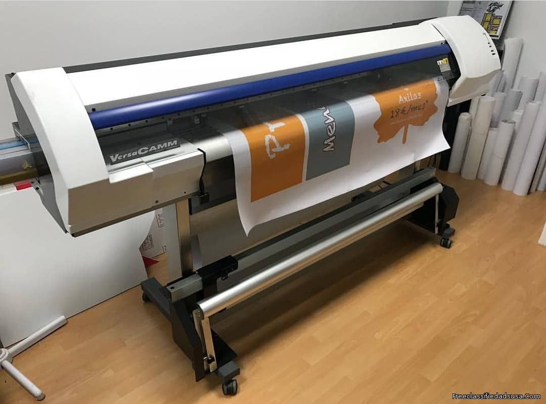 New Printer Machine Technology and Photo Printer Laser
