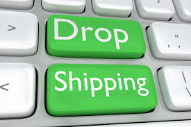 Dropshipping business from home