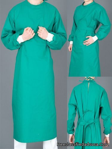 Surgical Gowns for Sale