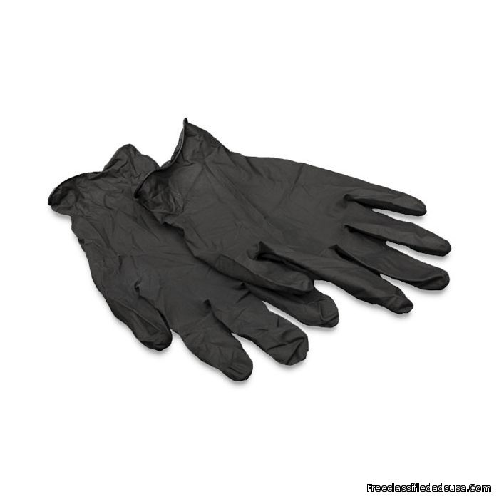 Latex Gloves for Sale